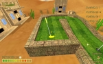 Dynamite Dust Mini Golf