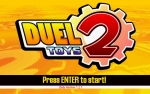 Duel Toys 2 Screenshot