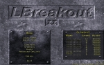 LBreakout 2 Screenshot