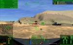 Mechwarrior 4: Mercenaries Screenshot