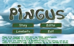 Pingus Screenshot