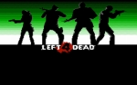 Pixel Force: Left 4 Dead Screenshot