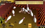 Ragdoll Monkey Bowling Screenshot