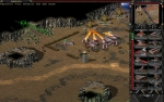 Command&Conquer: Tiberian Sun Screenshot