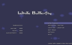 White Butterfly Screenshot